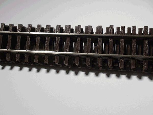 Flex-Trak, Code -70 Non-Weathered