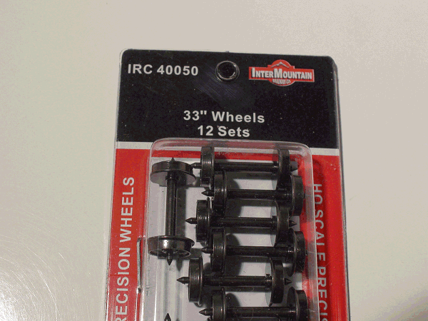 IRC 40050 WHEELS 33