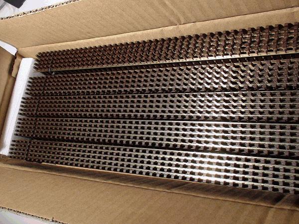 CODE 83 SUPER FLEX TRACK 36